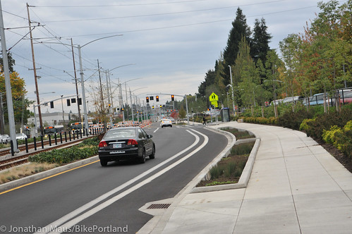 Update on PMLR bikeway progress-34