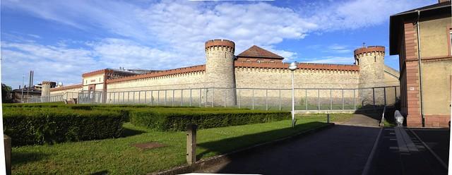 Bruchsal Prison