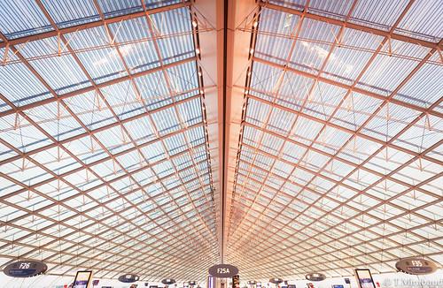 paris france architecture sunrise airport charlesdegaulle cdg aéroport 1635mmf28l canonef1635mmf28liiusm canon5dmarkiii timothéem timothéemirabaud