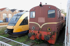 D-loc 7608 en Lint 41H 32(Amersfoort 18-10-2014)1