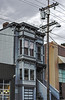 #sanFrancisco #bryant_street #16thstreet #cloudy, #dirty and #awesome!