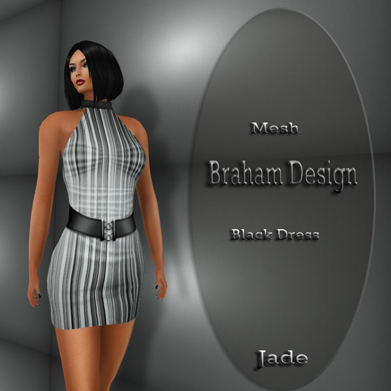 Braham Design - Jade 5 Colors