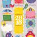 2015 spoonflower tea towel calendar by Jill Howarth