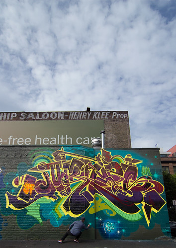 Free Health Care Saloon