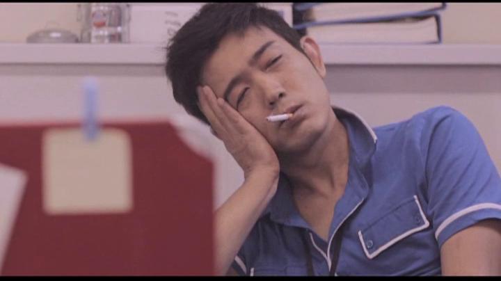 Doushitemo Furetakunai Movie (2)