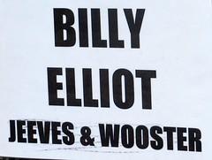 2014_11_010032 - Billy Elliot, Jeeves & Wooster