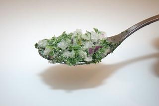 13 - Zutat italienische Kräuter / Ingredient italian herbs
