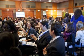 2014 World Bank Group Youth Summit