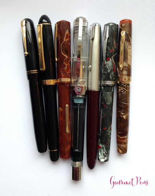 Currently Inked: October 17. 2014