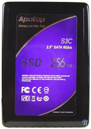 Apotop S3C