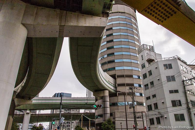 Gate Tower Building en Osaka-3