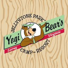 Yogi Bear's Jellystone Park in Luray, Virginia