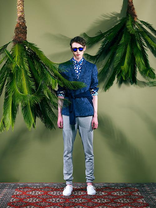 SS15 Tokyo SAWHNEY006_Ben Waters(Fashion Press)