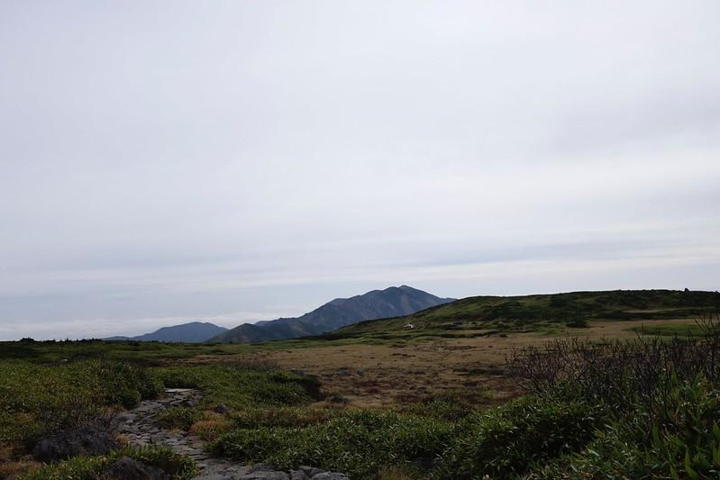 Mt, HAKUSAN