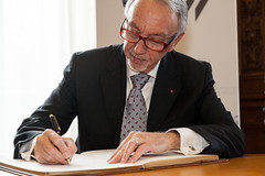Monaco signs Convention on Mutual Administrative Assistance in Tax Matters