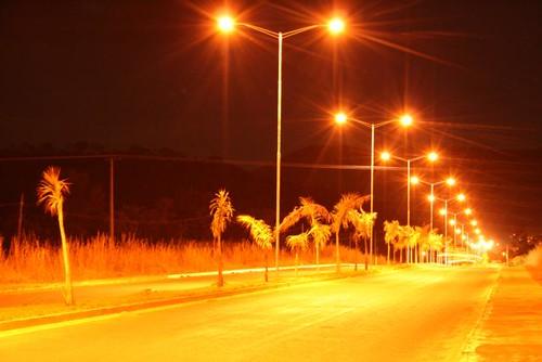 Municípios têm até dezembro para assumir iluminação pública