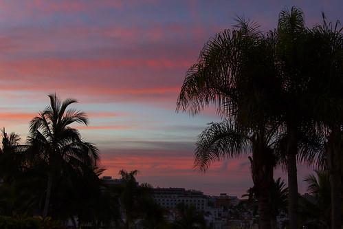 sun sunrise tenerife