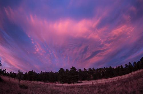 arizona sky panorama weather clouds landscape flagstaff autoimport
