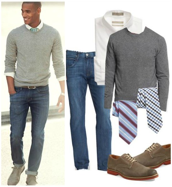 Hi Sugarplum | Mens Fashion