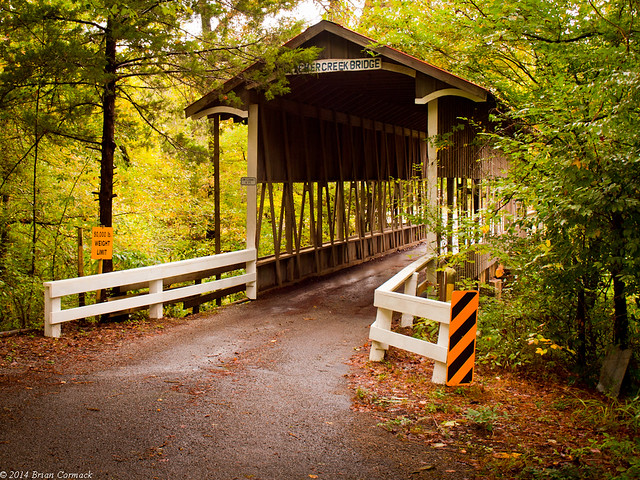 Bridges of Pulaski County