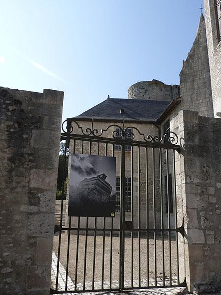 château de meung 2
