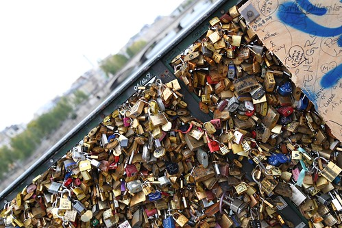 LoveLockBridge 7