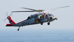 aircraft, aviation, helicopter rotor, helicopter, vehicle, sikorsky s-70, military helicopter, flight,