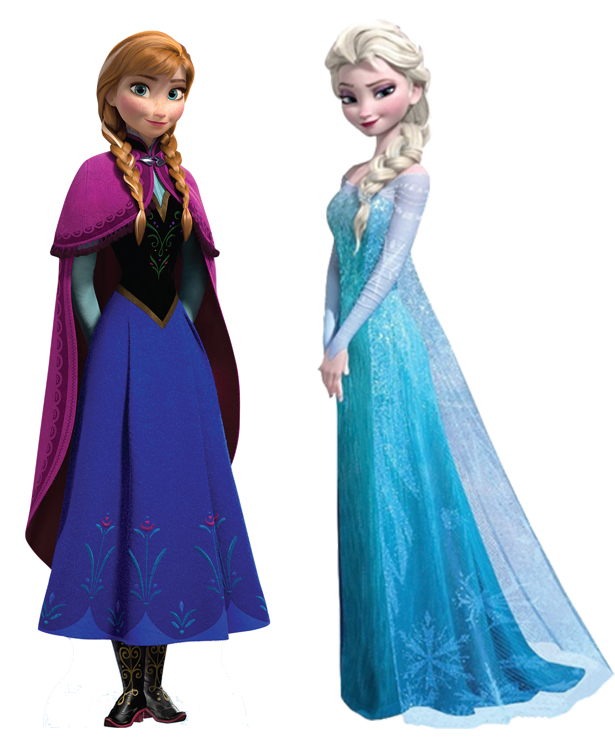 Diy halloween costume frozens elsa and anna sewing blog frozen halloween costume anna and elsa solutioingenieria Choice Image