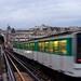 Paris Metro by nelmurs