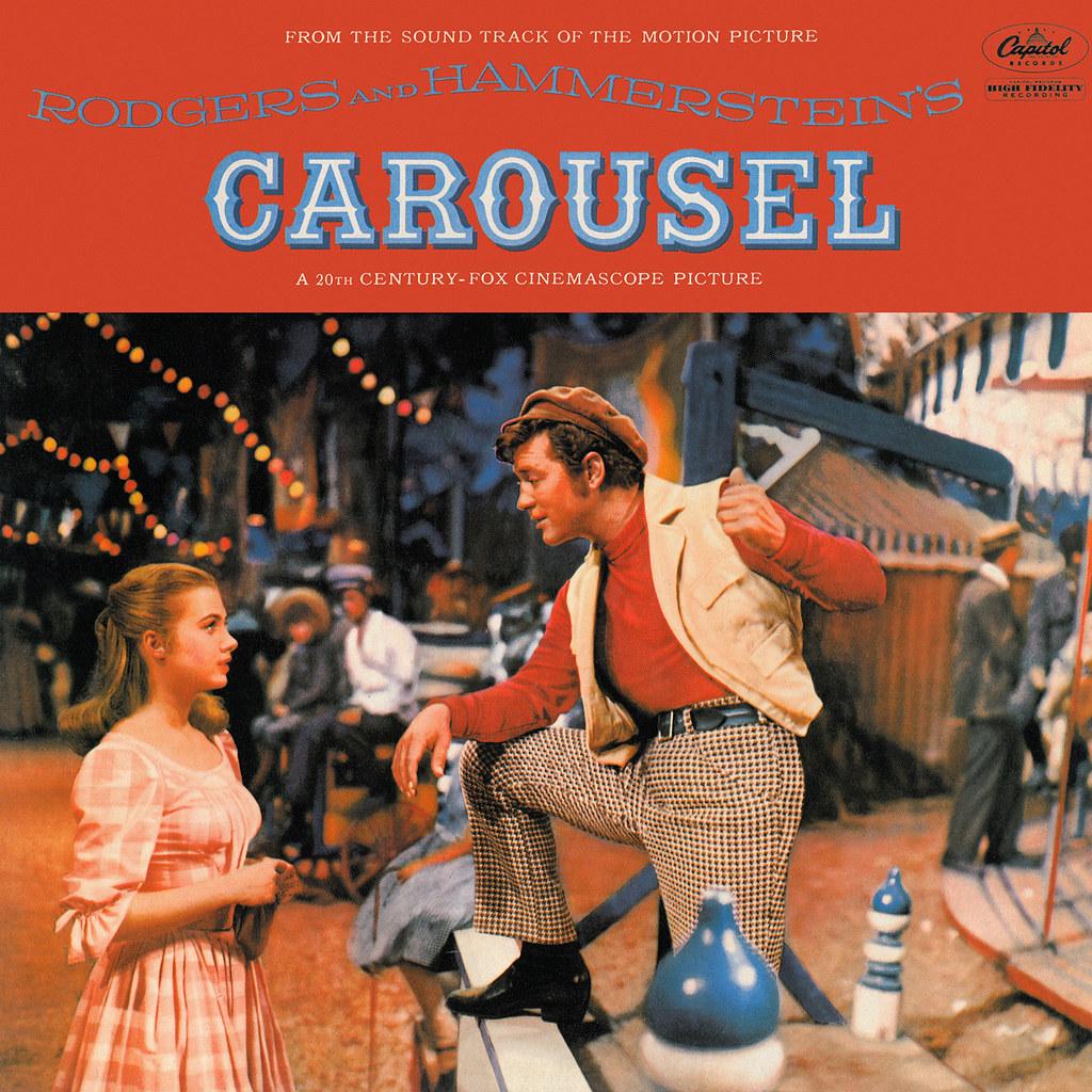 Richard Rodgers & Oscar Hammerstein II - Carousel