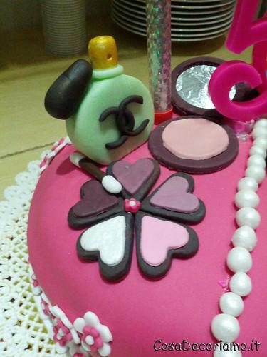 Torte - 5 - Torta Trucchi