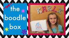 Thumbnail image for The Boodle Box Unboxing
