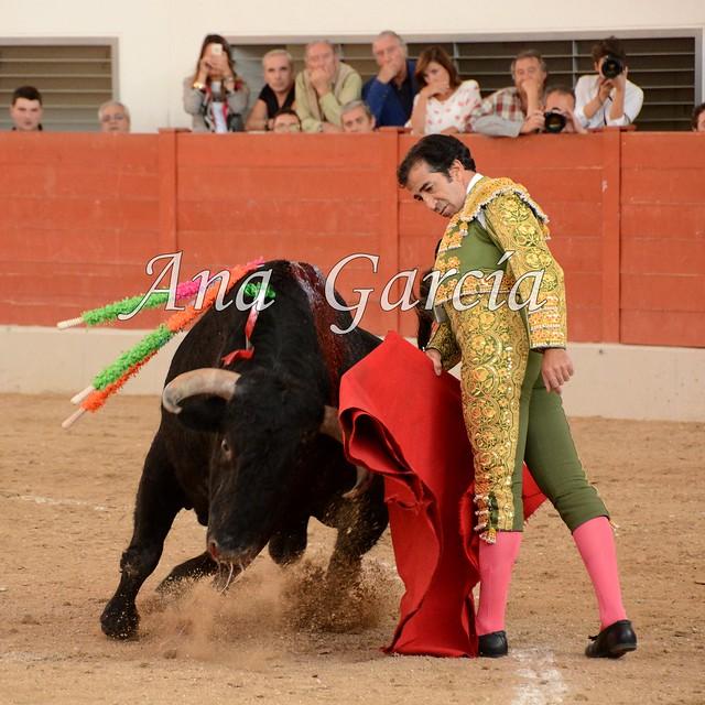 Juan Mora en Las Rozas 7