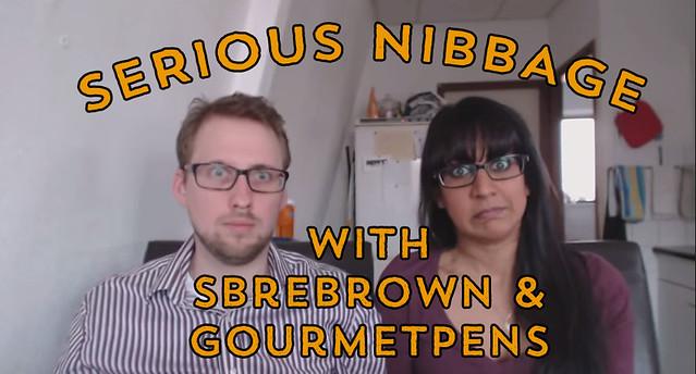 Serious Nibbage 5 TWSBI Classic