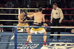 Egorov (RUS) vs Bouloudinats (ALG)