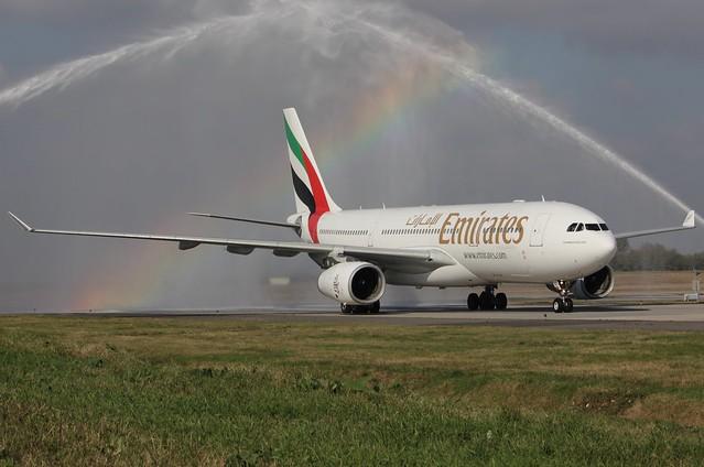 Fotók Ferihegyről 2014.10.27. hétfő - Hello Emirates