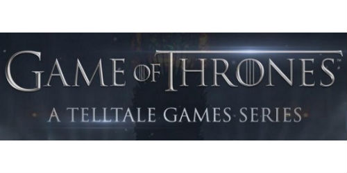 Game of Thrones game from Telltale out this year
