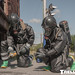 TRELLCHEM:registered: ACT - tactical suit for CBRN first response (179)