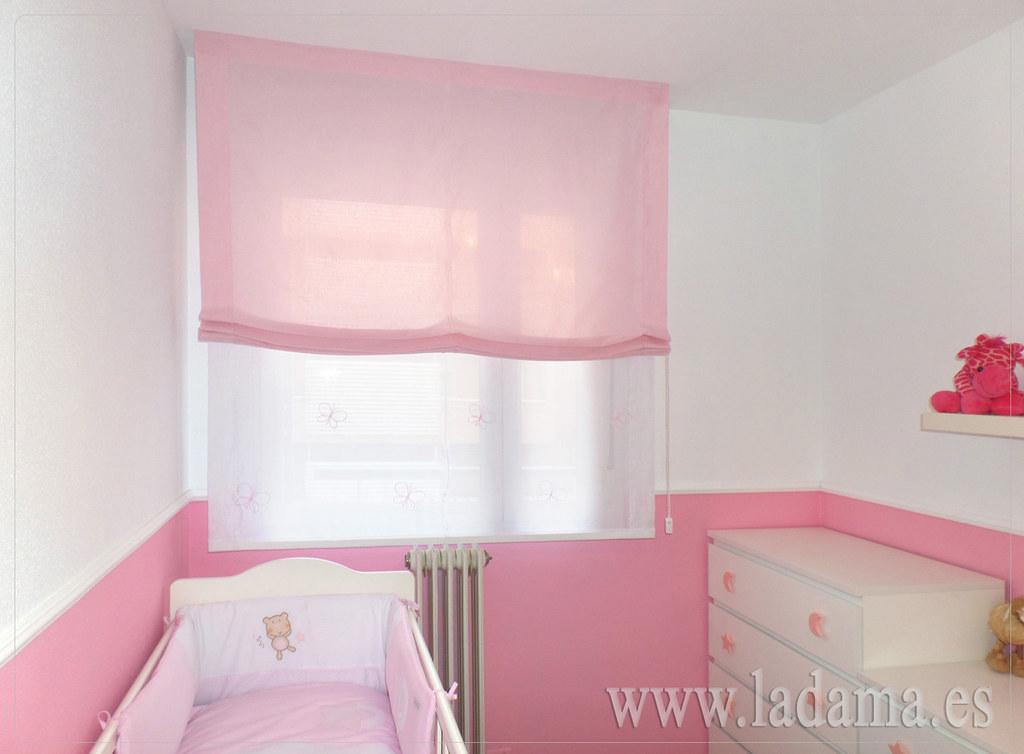 Estores habitacion juvenil stunning estores y cortinas - Estores habitacion juvenil ...