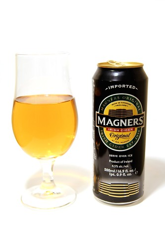 Magner's Irish Cider Original