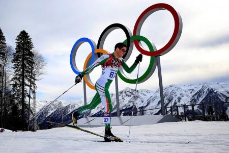 Jak Čech a Ir jeli na olympiádu - 7. díl - Honzův velký den