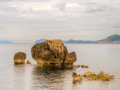 Lokrum rocks