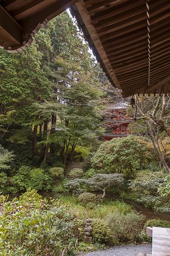 Gansen-ji