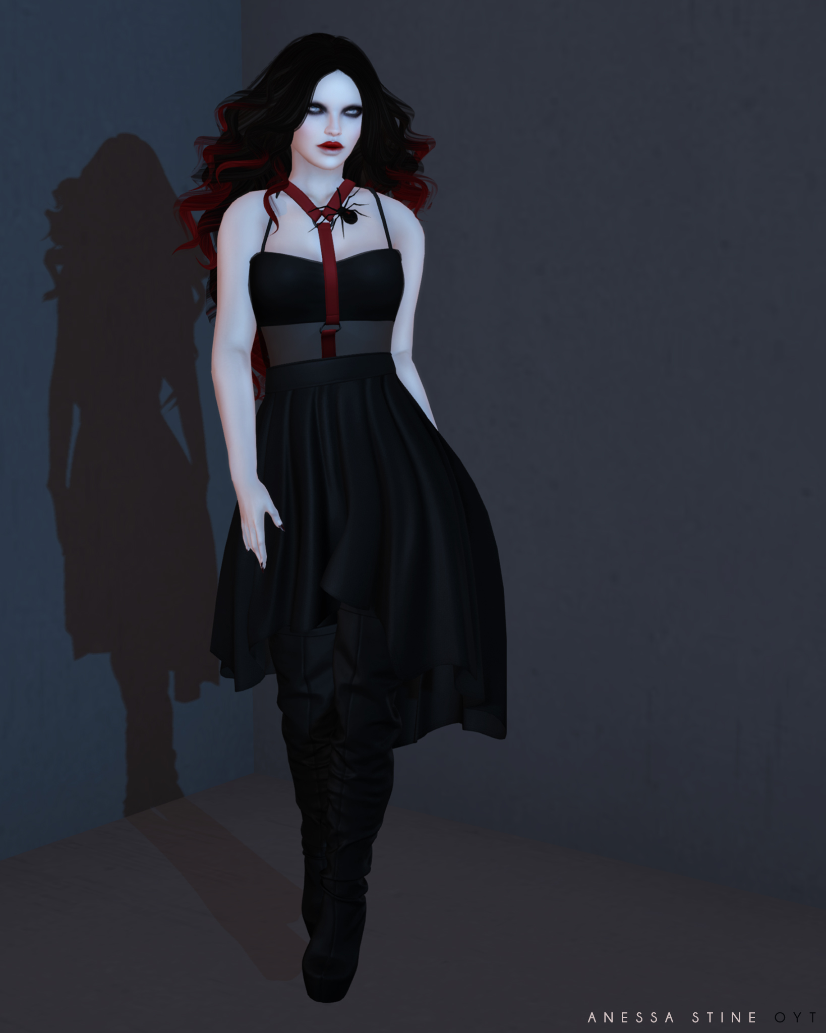 On Your Toes Blog: Black Widow