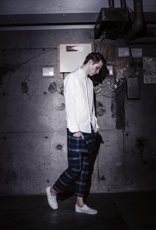 Adrian Bosch0312_SS15 sulvam(Fashion Press)