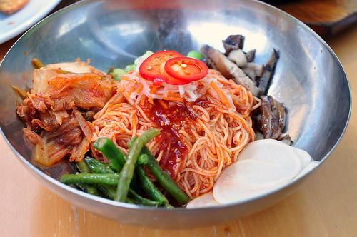 Pot   Lunch   Koreatown - Los Angeles