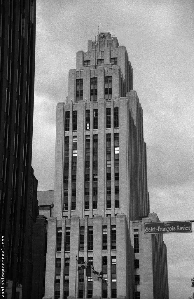 Aldred building - Art Deco 1