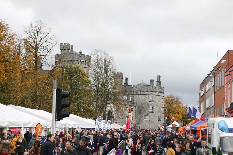 Kilkenny Day 1