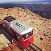 Colorado Springs -- Pike's Peak