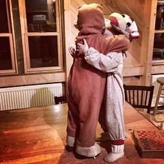 #monkeylove #fredlevi #levi #halloween #parkerpie